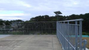 津波避難タワー第二ステージ