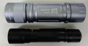 DM-031BとSG-305