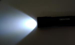 DM-031B 光の広がり具合
